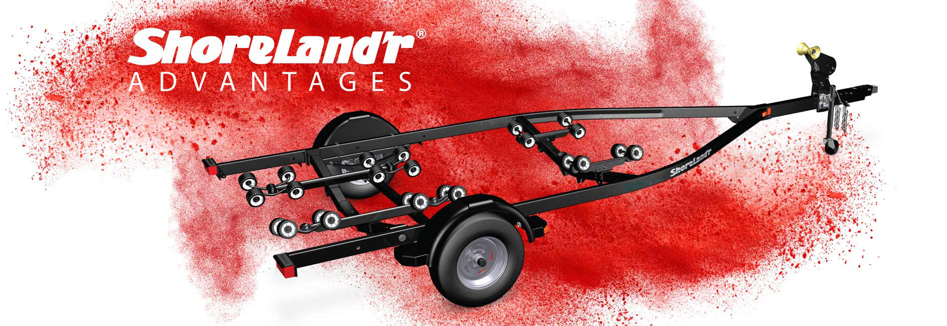 Boat Trailers Shorelandr Advantage Trailer Lights Are Easy To Understand And Change Header