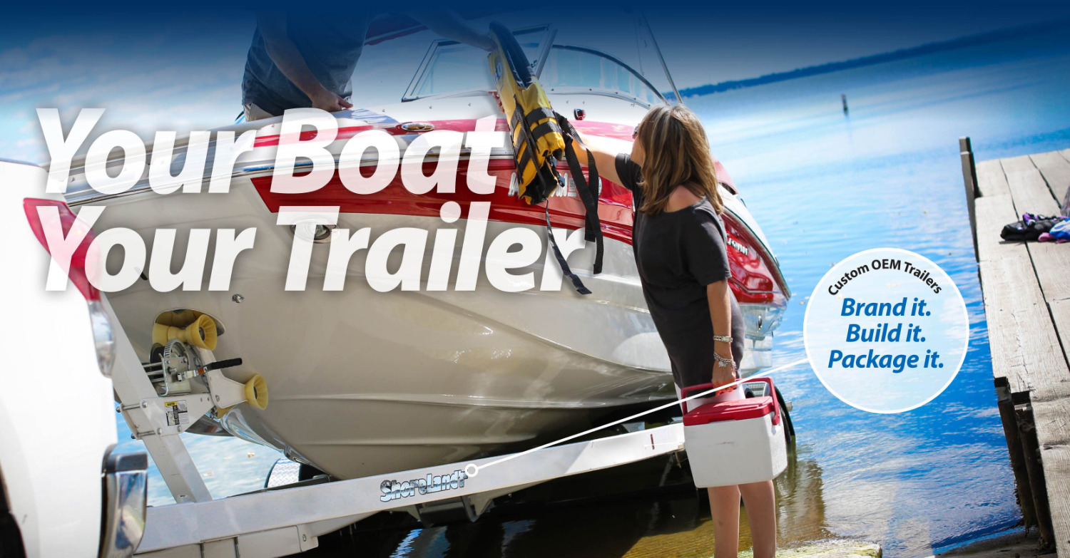 Your Boat Your Trailer